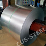 L'aluminium de 55% a enduit la tôle d'acier en acier de Galvalume de bobine Gl