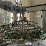 """Chaîne de production de l'eau minérale de projet/installation mise en bouteille remplissantes """"clés en main"""" d'eau potable"""