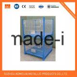 Las cunas de la herramienta de partición de alambre y jaulas de almacenamiento de herramientas industriales
