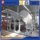 Alta Qualidade Hg Series Tambor Tambor raspador Equipamento de secagem