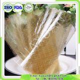 Feuilles professionnelles de gélatine de gélatine de lame de qualité de producteur pour la boulangerie