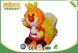 Le véhicule d'emballage animal d'oscillation de cadeaux promotionnels badine des jouets pour l'amusement