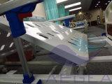 경제 가격 (AG-BMS101A)를 가진 2개의 기능 병원 수동 침대