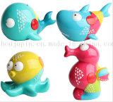 OEM Resin Sea Animals Design Caixa de economia Caixa de dinheiro