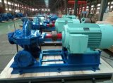 HS-Type High Efficiency Horizontal Double Suction Centrifugal Split Casing Pump