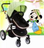 ヨーロッパ規格の乳母車の赤ん坊の手押車は販売のためのベビーカーのベビーカーをからかう