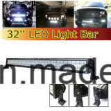 Serie caliente 6 de la barra ligera de la venta 180W 32inch LED