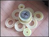 Máquina de bastidor automática del elastómero de la PU del poliuretano del Dos-Componente