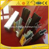 Fabrik liefern das 6000 Serien-Aluminiumfenster-Strangpresßling-Profile