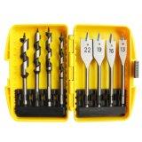 手のツール8PCS木穴の穴あけ工具の一定のアクセサリ