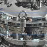 ステンレス鋼の薬剤の液体の電気混合タンク