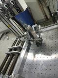 Brecha Asynchronization troquelado de la máquina con sistema de pasador trepan