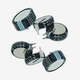 Bigcap Coin Tipo 5.5V 1.0f Supercapacitor / Farad Condensador Tmcs02
