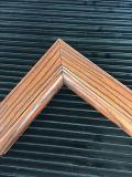 Машина Tc-868e соединения рамки одиночного угла высокочастотная деревянная