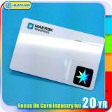 記号論理学管理860-960MHz EPC GEN2 PVC受動RFID ucode 7 UHFのカード