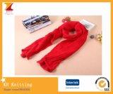 Горячий продавая цветастый связанный шарф 2016