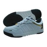 Chaussures de course neuves, chaussures de planche à roulettes, chaussures extérieures, les chaussures des hommes