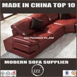 2017新しいデザイン現代ホーム家具のソファー(LZ-129)