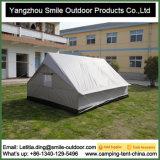 Большой сь шатер сени Unhcr дешевой семьи гуманитарной помощи воинский