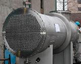 Ölkühlung-Shell und Gefäß-Wärmetauscher (U-Tubebündel)