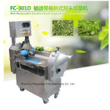 Cortador de vegetais de raiz multifuncional FC-301d, Dincer de vegetais, Cortador de vegetais