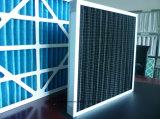 공기 Filteration를 위한 과료에 의하여 활성화되는 탄소 필터 또는 활성화된 탄소 섬유 필터