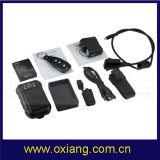Detector de la cámara Policía GPS con el detector de radar invisible