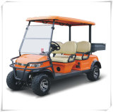2018 새로운 디자인 4 Seater 전기 차량 난조 손수레 새 모델 (DH-C4-8)