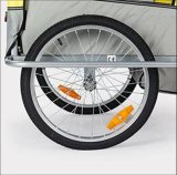 ヨーロッパ規格Bbt001の熱い販売の赤ん坊の自転車のバイクのトレーラー