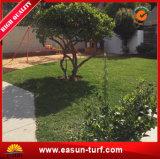 Ковер напольной искусственной травы искусственний для сада