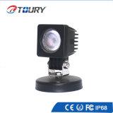 10W 12V водонепроницаемый кри светодиодный светильник для работы контакт
