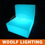LED 소파 LED 똑바른 소파