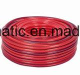 Soupape en caoutchouc Un seul tuyau (5/16 '', couleur rouge)