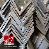 Angolo d'acciaio laminato a caldo di GB nel profilo d'acciaio