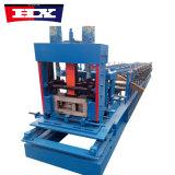 Acier galvanisé C & Canal Z panne machine à profiler à largeur réglable