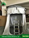 [1.4م] فعليّة سيّارة سقف خيمة مع خيمة خلفيّ [ولّ سلّر]