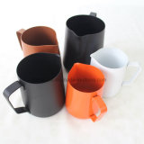 Copo do leite do copo de café dos mercadorias do café do jogo de café do aço inoxidável