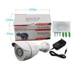 1080P de Camera van het Netwerk van de Visie van de Nacht van kabeltelevisie IP