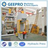 60-100tonne C petit châssis presse mécanique hydraulique d'estampage de vitesse rapide de la machine