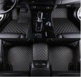 Audi A6 2003-2005年のためのホルムアルデヒド自由な革車のマット