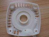 El moler de encargo/corte/piezas de torneado de la fabricación del CNC del plástico de la alta precisión