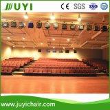 Telescópica cubierta Manual Tribuna Tribuna de auditorio Jy-780