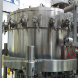 Petite machine de remplissage carbonatée de boissons non alcoolisées