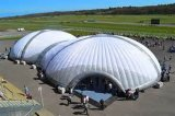 2016 Nouveau populaires de grandes tentes gonflables
