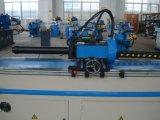 De enig-hoofd Buigende Machine van de Pijp van het Roestvrij staal (GM-Sb-38NCBA)