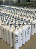 10L van-2c de Gasfles van de Klep O2/N2/Ar/aan de Markt van Vietnam
