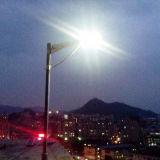 50W IP65の太陽LEDの街灯