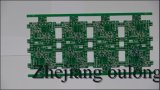 2 Layer Enig PCB com lendas do branco (OWNLONG/OLDQ)