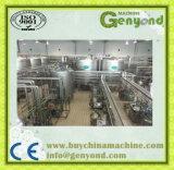 Ligne de petite capacité automatique de production laitière