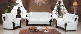 新しい到着の革ソファー、ホーム家具、オフィス用家具、ホテルの家具(A05)